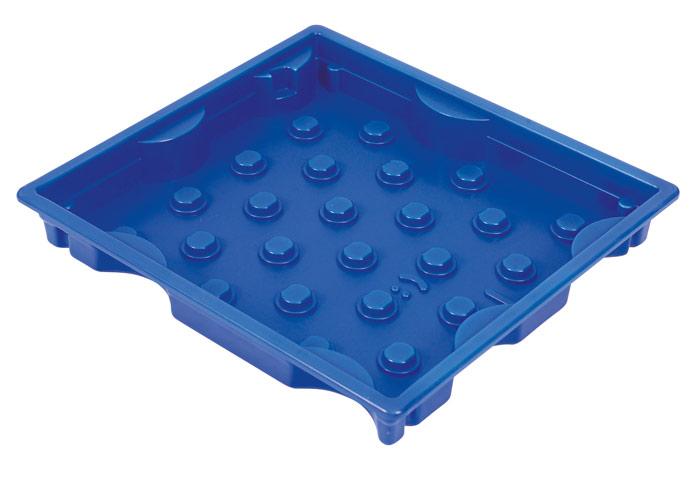 piece plastique thermoforme
