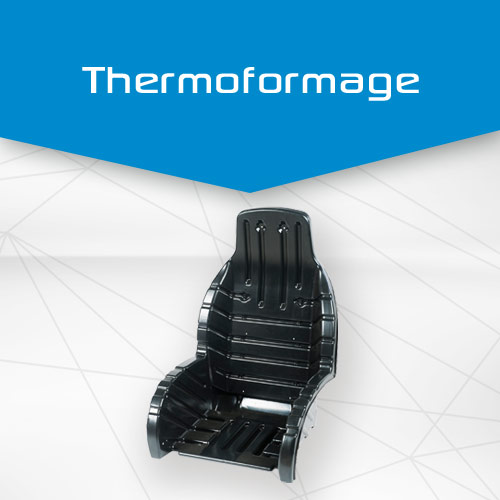 thermoformage