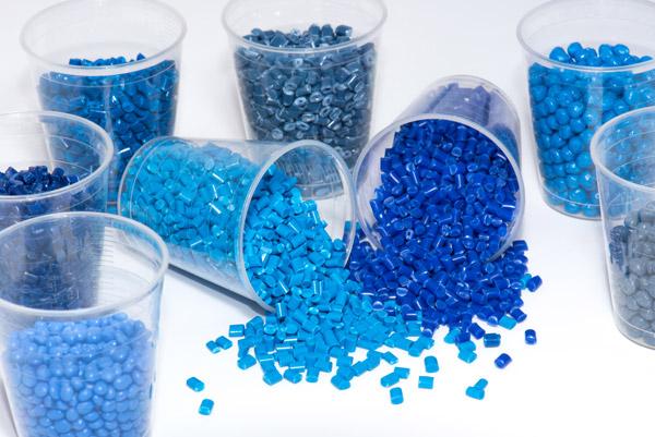 granules thermoplastique